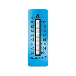 Indicateur 8 températureS Thermax THA 8